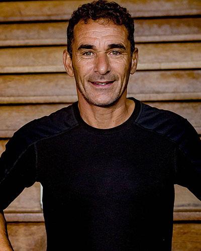 Gerald Vanenburg