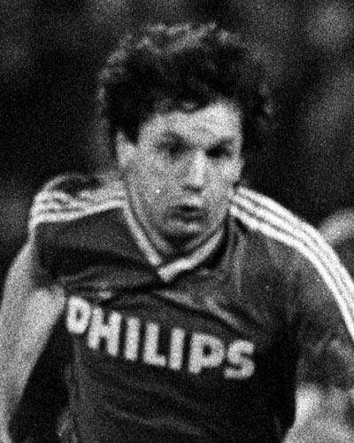 Hans Gillhaus