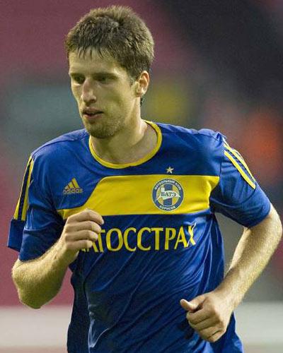 Sergey Sosnovskiy