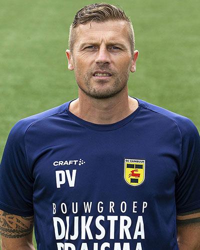 Peter van der Vlag