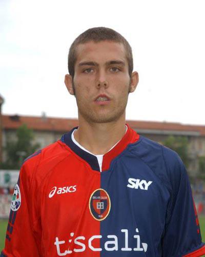 Salvatore Burrai