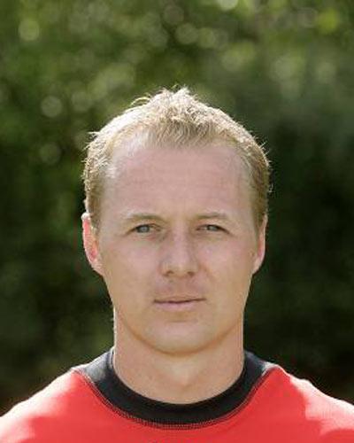 Christoph Preuß