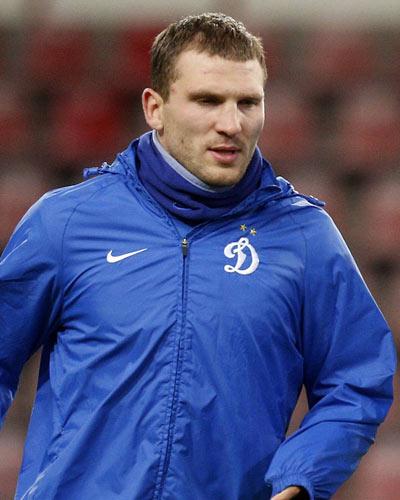 Aleksandr Prudnikov
