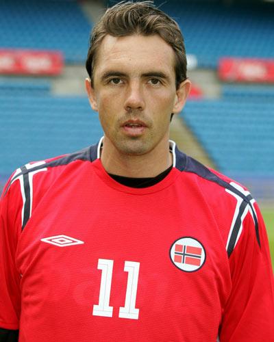 Claus Lundekvam
