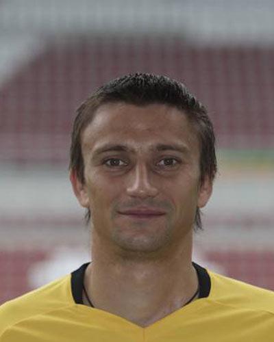 Vasily Khomutovsky
