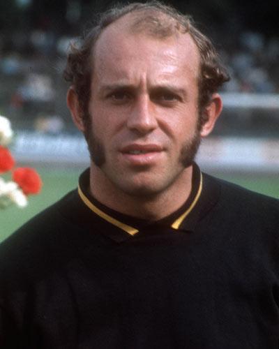 Eddy Treijtel