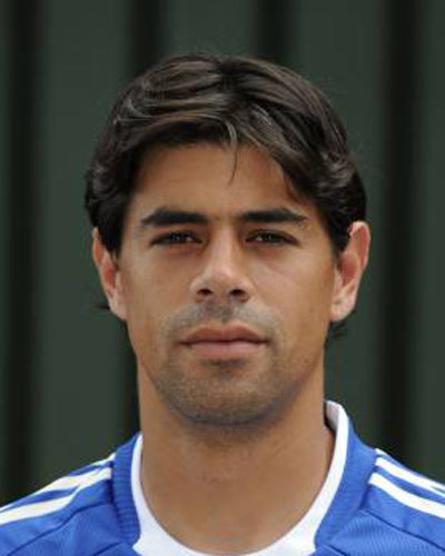 Carlos Grossmüller