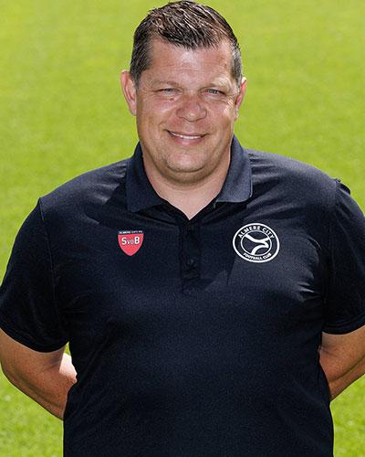 Serge van den Ban
