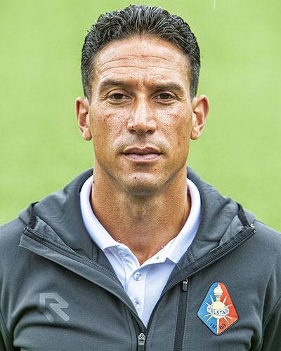 Anthony Correia
