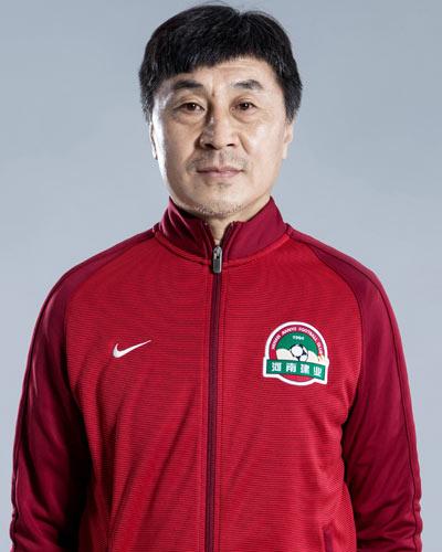 Xiuquan Jia