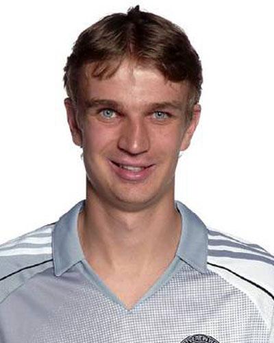 Daniel Rosin