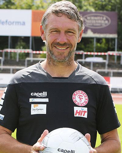 Markus von Ahlen