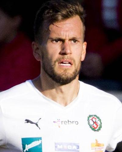 Hjörtur Valgarðsson