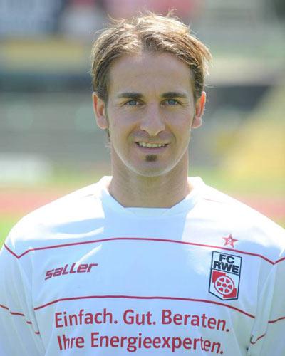 Bernd Rauw