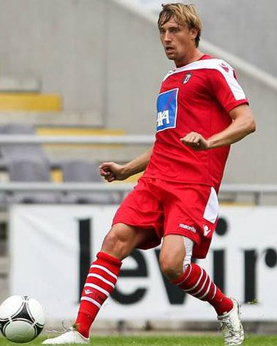 Maximilian Haas