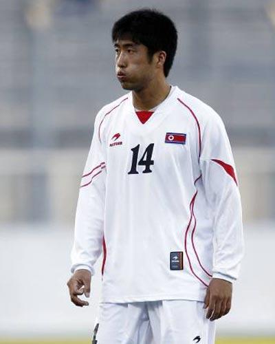 Chol-myong Ri