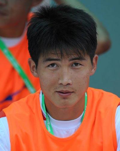 Kwang-Hyok Ri