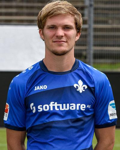 Florian Jungwirth