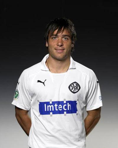 Tobias Scheifler