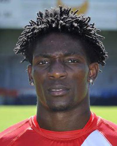 Jaycee John Okwunwanne