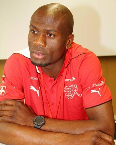 Blaise N'Kufo