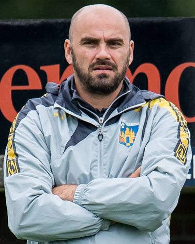 Vedran Pelić