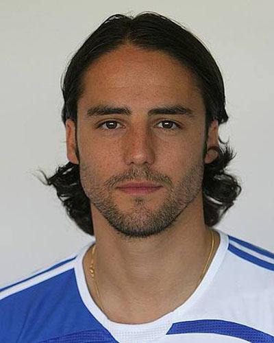 Ricardo Cabanas