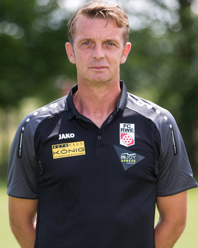 René Twardzik