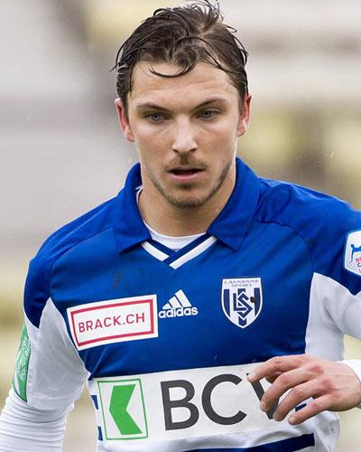 Alexandre Pasche