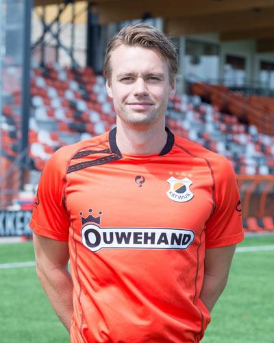 Michiel van Dam