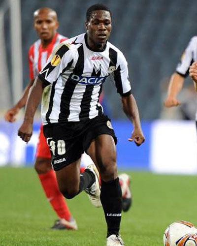 Thierry Doubaï