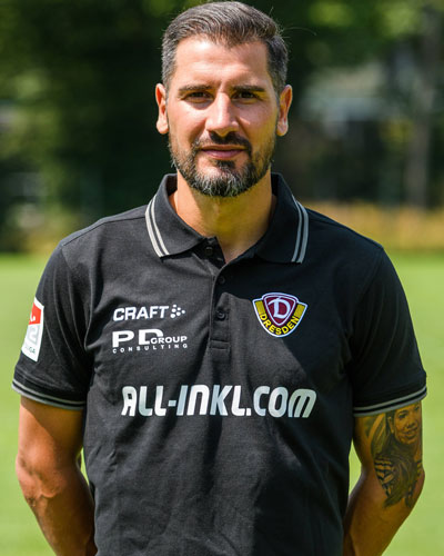 Cristian Fiél