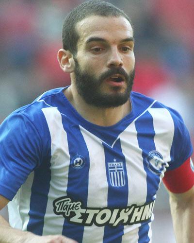 Michalis Boukouvalas