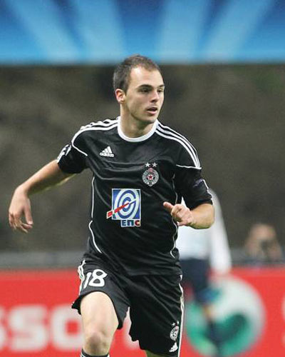 Aleksandar Lazevski