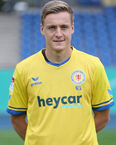 Felix Kroos