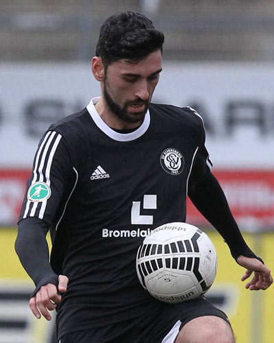 Ricky Pinheiro