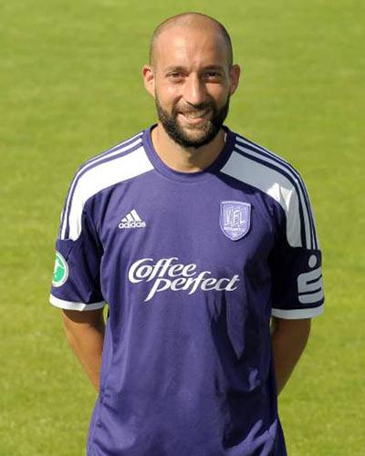 Andreas Spann