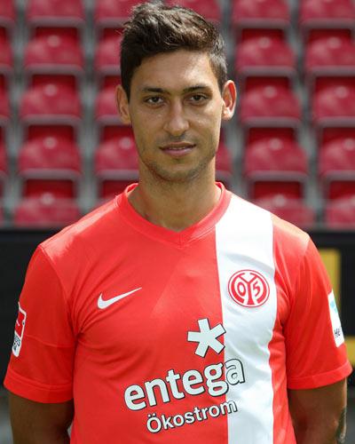 Malik Fathi