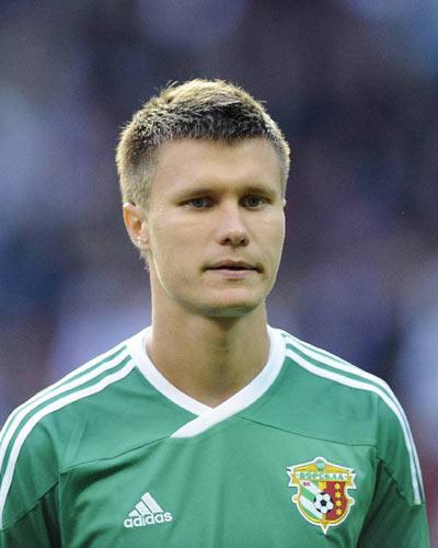 Oleksiy Kurilov