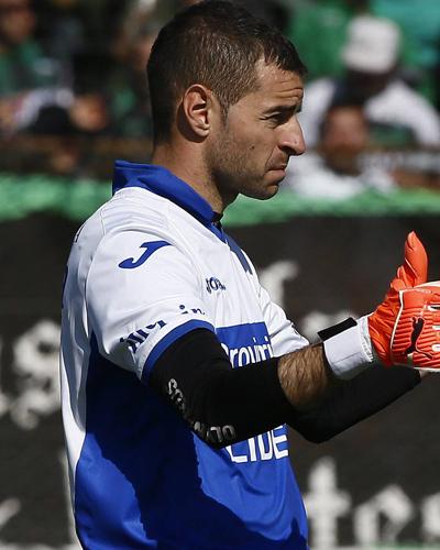 Adrián Gabbarini