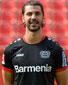 camiseta Bayer Leverkusen Aleksandar Dragović 6