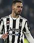 Juventus Mattia De Sciglio trøjer/tøj/Børntrøje