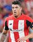 Athletic Bilbao Capa trøjer/tøj/Børntrøje