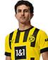 Borussia Dortmund Mateu Morey trøjer/tøj/Børntrøje