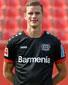 camiseta Bayer Leverkusen Sven Bender 5