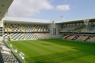 Estádio do Bessa
