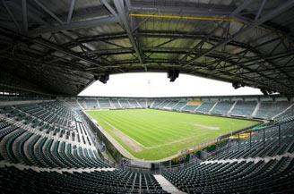 Cars Jeans Stadion Den Haag Netherlands