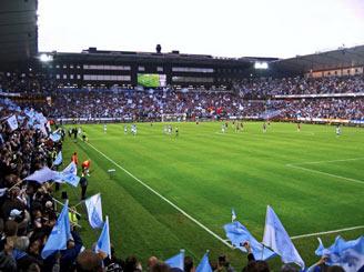 Nya Malmö Stadion