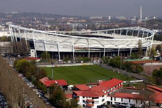 Robert-Schlienz-Stadion