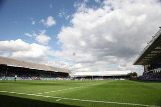 Weston Homes Stadium
